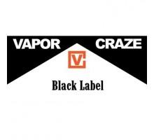 Eliquide Saveur Black Label Tobacco, Vapor Craze