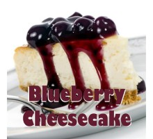Eliquide Saveur Blueberry Cheesecake, Pink Spot Vapors