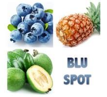 Eliquide Saveur Blu Spot, Pink Spot Vapors