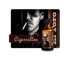 Eliquide Saveur EL TORO CIGARRILLOS NATURALES, House of Liquid