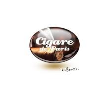 Eliquide Saveur CIGARE DE PARIS, House of Liquid