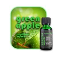 Eliquide Saveur ORGANIC GREEN APPLE, House of Liquid