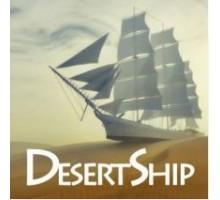 Eliquide Saveur Desert Ship, Flavour Art