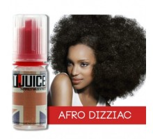 Eliquide Saveur Afro Dizziac, TJuice