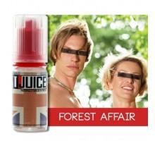 Eliquide Saveur Forest Affair, TJuice