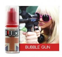 Eliquide Saveur Bubble Gun, TJuice