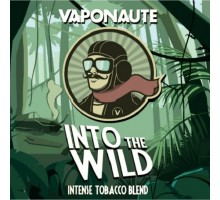Eliquide Into the Wild Saveur Tabacco Blend, Vaponaute