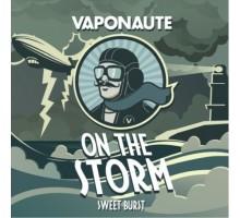 Eliquide On the storm Saveur Sweet Burst, Vaponaute