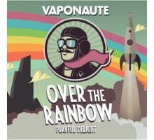 Eliquide On the Rainbow Saveur Playfull Delight, Vaponaute