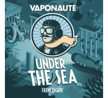 Eliquide Under The Sea Saveur Fresh Escape, Vaponaute