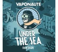 Eliquide Under The Sea Saveur Fresh Escape, Vaponaute