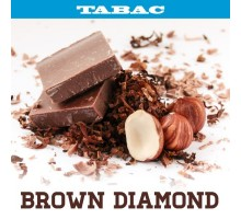 Eliquide Saveur Brown Diamond, Alfaliquid