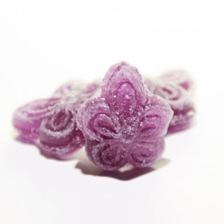 Eliquide Goût Candy violette, Alfaliquid