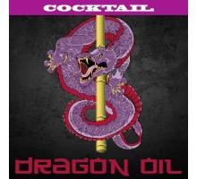 Eliquide Saveur Dragon Oil, Alfaliquid