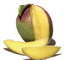 Eliquide Goût Mangue, Alfaliquid