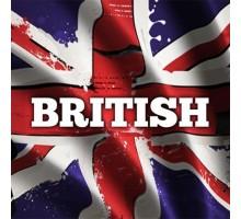 Eliquide Saveur British, Alfaliquid