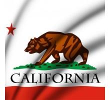 Eliquide Saveur California , Alfaliquid