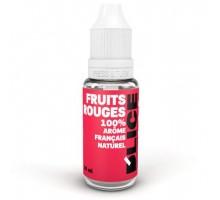 Eliquide Goût Fruits rouges, D'lice