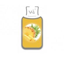 Eliquide Goût Ananas, Vincent dans les vapes (vdlv)