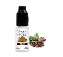 Eliquide Goût Café, Vincent dans les vapes (vdlv)
