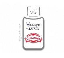 Eliquide Saveur Convoitise, Vincent dans les vapes (vdlv)