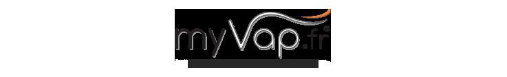 Les E-liquides MyVap