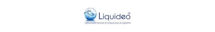 Les E-liquides Liquideo